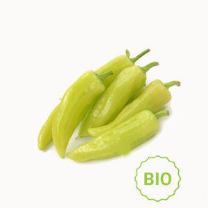 Πιπεριά κέρατο ολοκληρωμένης διαχείρισης 1 κιλό