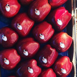 Μήλα κόκκινα Ροδοχωρίου 1 κιλό σε μονοσειρα