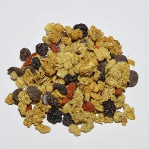 Crunchy Choco Super Fruits Εισαγωγής 5 κιλά ΠΡΟΣΦΟΡΑ (5.33€/κιλό)