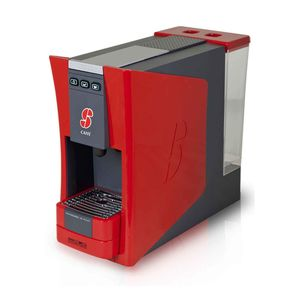 COFFE MACHINE ESSSE MOD. GIUGIARO RED CAPSPOINT ESSSE-LAVAZZA