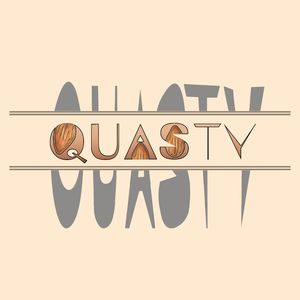 Quasty Almonds