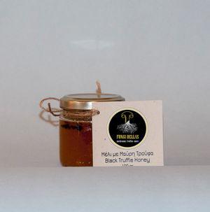 Μέλι με Μαύρη Τρούφα 100 γρ