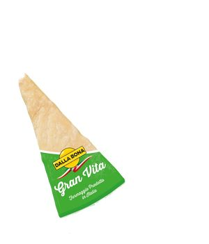 Σκληρό τυρί Grana ±200 γρ.
