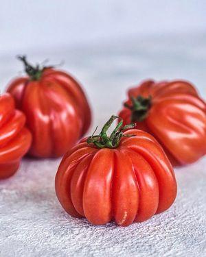 Τομάτες-Κερ Ντε Μπεφ-Εισαγωγής 1kg