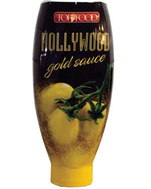 Sauce Κίτρινης Τομάτας 1L