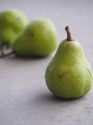 Αχλάδια Κρυστάλια Λάρισας 1kg