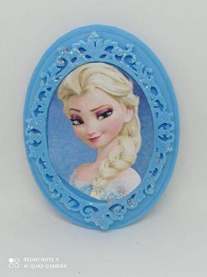 Σαπουνάκι καθρέφτης frozen ή όποιος άλλος παιδικός ήρωας