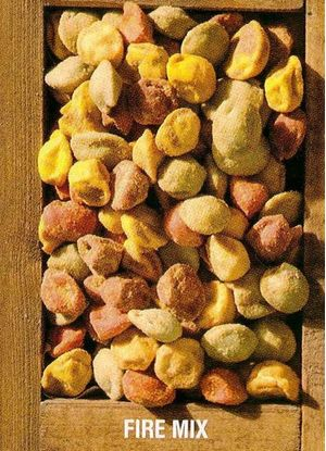 Fire Mix Snack Εισαγωγής 5 κιλά ΠΡΟΣΦΟΡΑ (6.90€/κιλό)