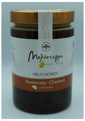 Μέλι καστανιάς 750 ml