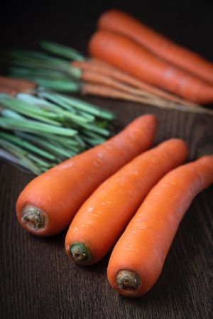 Καρότα 1kg