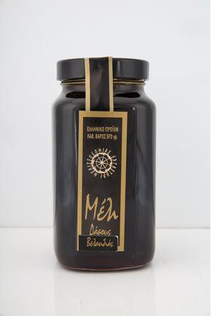 Μέλι Δάσους Βελανιδιάς 1 κιλό