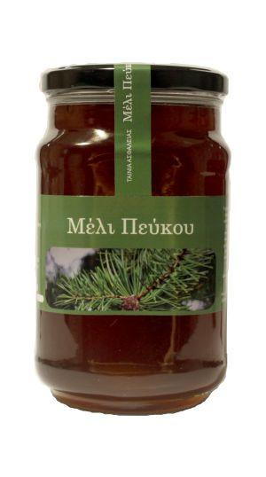 Μέλι Πεύκου Χαλκιδικής 960gr