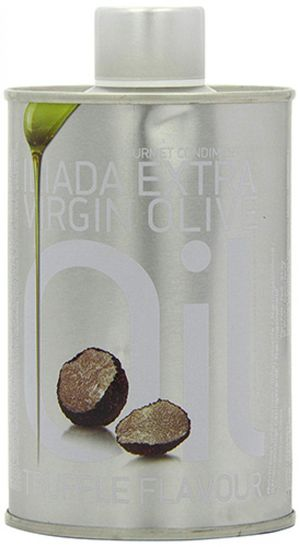 ΠΟΠ Έξτρα παρθένο ελαιόλαδο με άρωμα τρούφας 250 ml (3 τεμ)