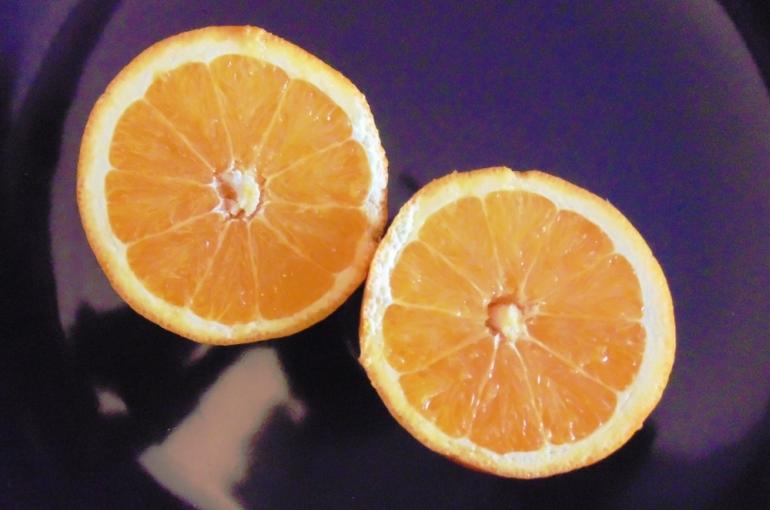 Orange Fruit Facts