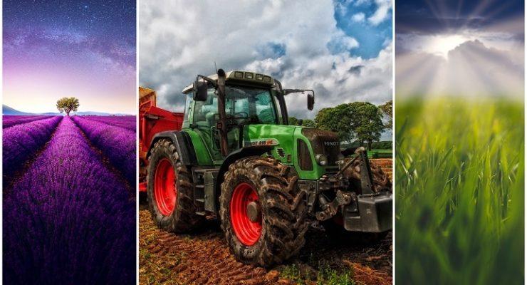 Πώς να γίνω Αγρότης 2021